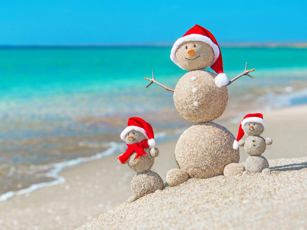 5 COOL Things to do in Cairns this Christmas Day